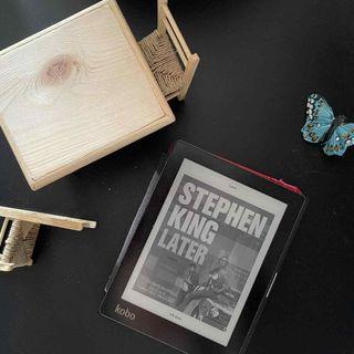 Later di Stephen King: La Recensione del Libro