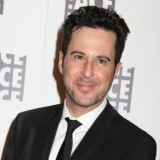Actor JONATHAN SILVERMAN