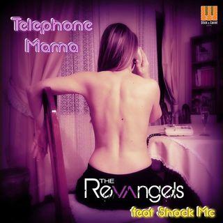 Rock In The Deep - NUOVA ERA con The Revangels