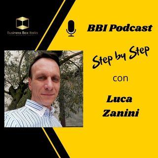 """Luca Zanini di Kadè """"Breathe with the Earth"""" - Intervista"""