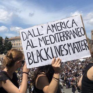 Perché siamo così interessati alle faccende razziali americane?