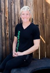 Dana Howell - How To Get In Shape With CrossFit's Fun and Functional Workouts
