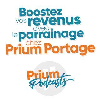 Boostez vos revenus avec le parrainnage chez Prium Portage
