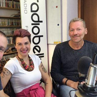 Belluno Ciak - Intervista a Franco Fontana e Silvia Chierzi
