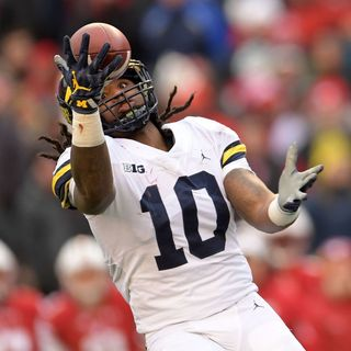 Drew's Super Bowl Pick, Possible NFL Strike, Super Bowl Food Draft, Chase Young Scenario, Bold NFL Statements, & Michigan's Mentality