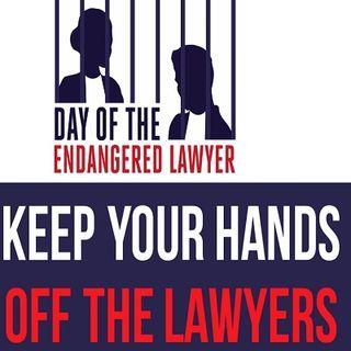 Endangered Lawyers - Avvocati Minacciati - #Giu'LeManiDagliAvvocati!