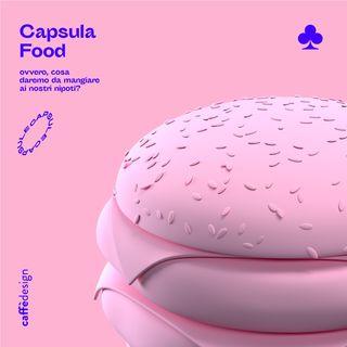 CAPSULE • Food