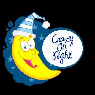 Tracce di Crazy On Night