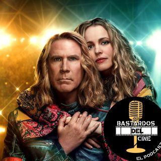 Festival de la canción de Eurovisión: la historia de Fire Saga- Bastardos del Cine El Podcast (S1E1)
