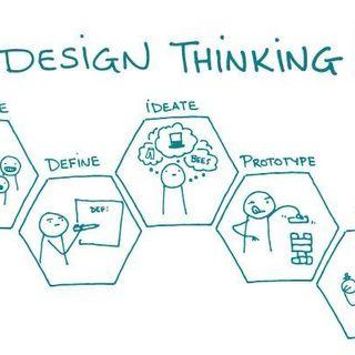 Design Thinking come processo human centric