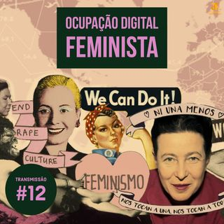 Ocupação digital feminista