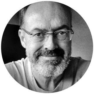 Ramón Roca de guifi.net - La red que lleva Internet al territorio rural
