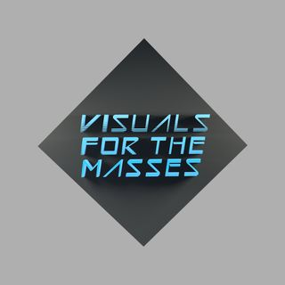 VFTM 2x4 - Visuals For The Massas