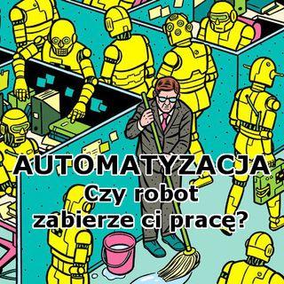 Podkast 06 - Automatyzacja