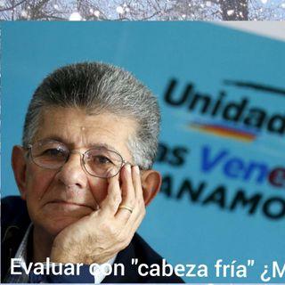 Podcast Así amanece Venezuela #28Ene Noticias y conozca a Mister Hielo de la MUD