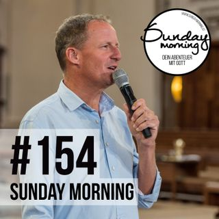 WARTET! - Apg1,4 | Sunday Morning #154