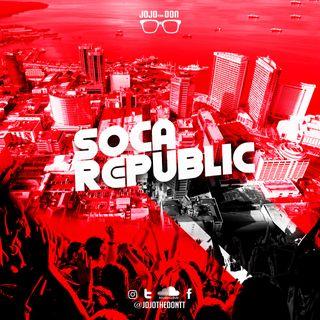 SOCA REPUBLIC
