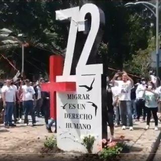 Hoy se cumplen 10 años de la masacre en San Fernando, Tamaulipas