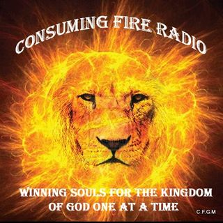 CONSUMING FIRE RADIO NETWORK