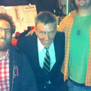 #55: Radio Days (Frazer Smith, David Taylor, Ari Shaffir)
