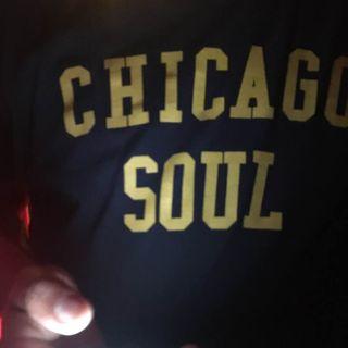 Craig Elliott Presents Soundscapes 5/1/19