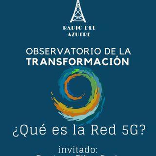 Observatorio de la Transformación con Gustavo Siles Soria