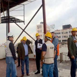 Piden paciencia para revisión de construcciones dañadas