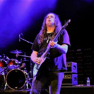 Benzotti Live Joe Hasselvander calls in to discuss Metal !