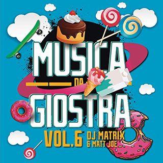 Musica da giostra - VOL.6