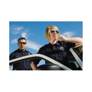 Nyansene om tilliten til politiet må fremlegges