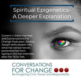 Spiritual Epigenetics Podcast