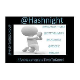 HashNight Pod_Tagging Special!!! 11pmEDT!!!