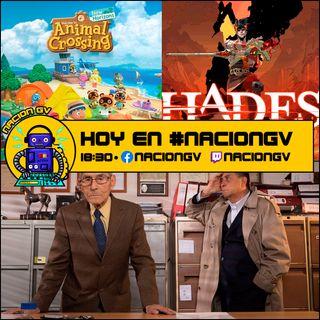 Los Goty 2020: Hades y Animal Crossing - 22 de noviembre