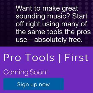 Pro Tools gratis (en serio)