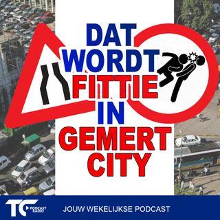 FITTIE IN GEMERT CITY | TOPCENTRAAL | 0714