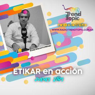 Etikar - Radio Trend Topic