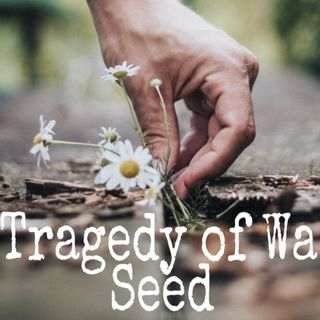 The Tragedy of Wasted Seed
