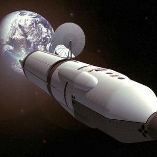 599-Path to Mars