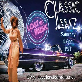 Classic Jamz *Lost N Music* 9/12/2020