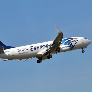 Terrorism Not Ruled Out In EgyptAir Flight Disappearance