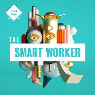 The Smart Worker 03 - Burning Down The House!