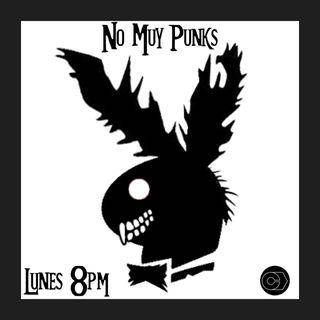 No Muy Punks Juanito Podrido