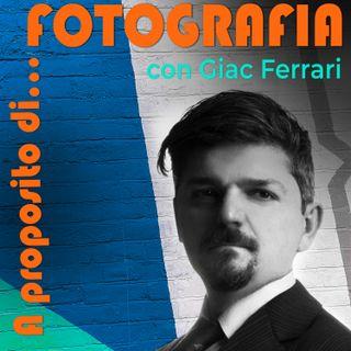 """Corso """"Stock Photographer Specialist"""" presentazione"""