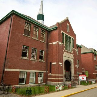 Reconciling the impact of residential schools