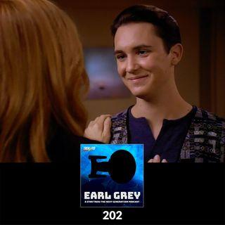 Earl Grey : 202: Neon Party Straws