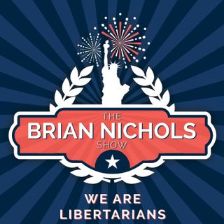 "BONUS- ""Brian Nichols on Capitalism and Democratic Socialism"" on Freedom Strips: Episode 11"