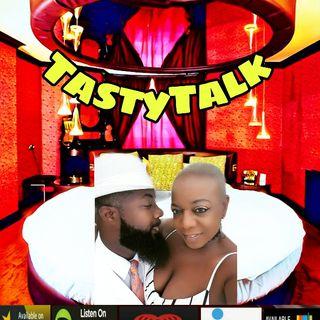 Tasty Talk with ManDeleon & Girlie Girl: Naughty Getaways