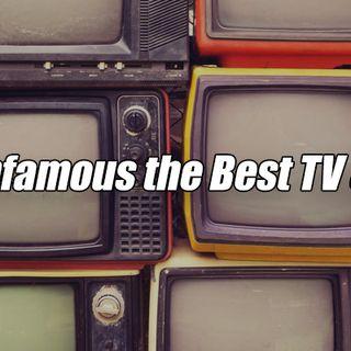 Episode 168 – #CertifiedInfamous the Best TV of 2018