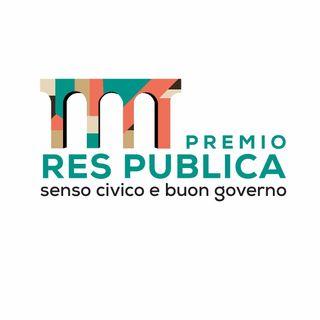 "Antonio Maria Costa ""Premio Res Publica"""