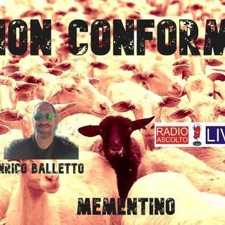 SDM Non Conforme_ Mementino_ Enrico Balletto